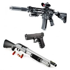 NATO Special - Fun Shooting Package for 1 shooter