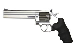 Revolver Training for the Gun Permit Exam