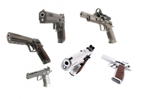 Try before you buy - Sport handguns